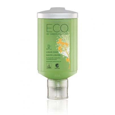 Eco By Green Culture Liquid cream soap 300ml press & wash