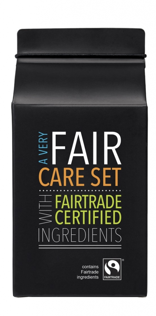 FAIR CosmEthics Care Set