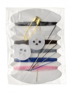 Sewing Kit Single Packed