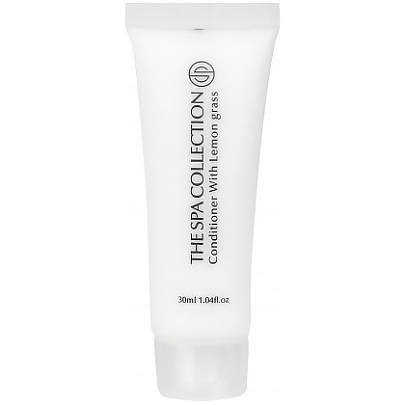 The Spa Collection Conditioner tube 30 ml