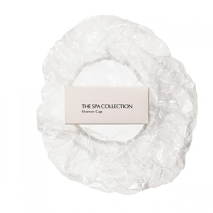 The Spa Collection Showercap