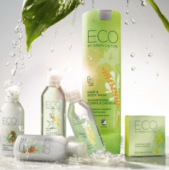 Eco By Green Culture Conditioner 30ml