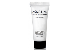 Aqualine bodylotion, tube 30 ml