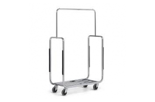 Bagagetrolley