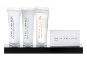 The Spa Collection B&B pakket