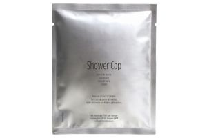 Silverline Shower Cap