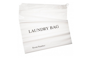 The Spa Collection laundry bags