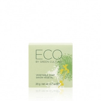 Eco By Green Culture Soap 20g