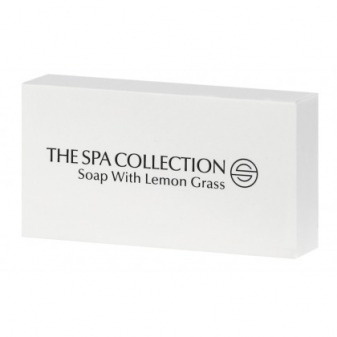 The Spa Collection Soap15gram