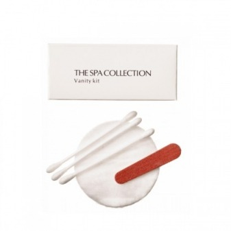 The Spa Collection Vanity Kit